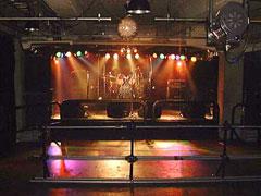 Nagano Club Junk Box