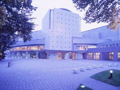 塩尻市文化会館 レザンホール