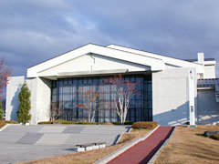 須坂市文化会館 メセナホール